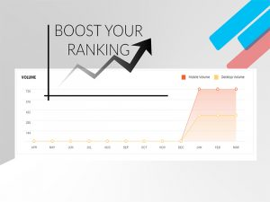 Boost your SEO Ranking