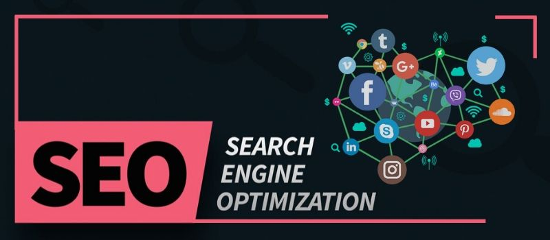 search engine optimization result