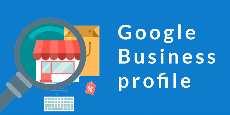 Google-Business-profile