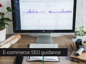 E-commerce SEO guidance