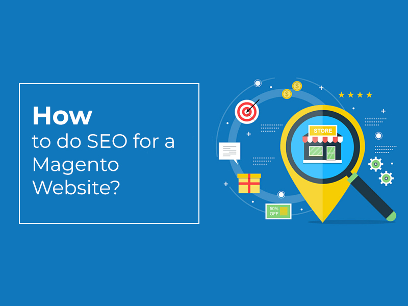 SEO for a Magento Website
