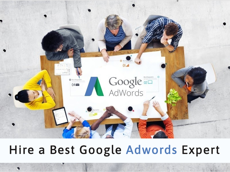 Best Google Adwords Expert Chandigarh