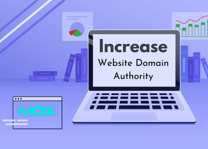 Increase YourWebsite Domain Authority