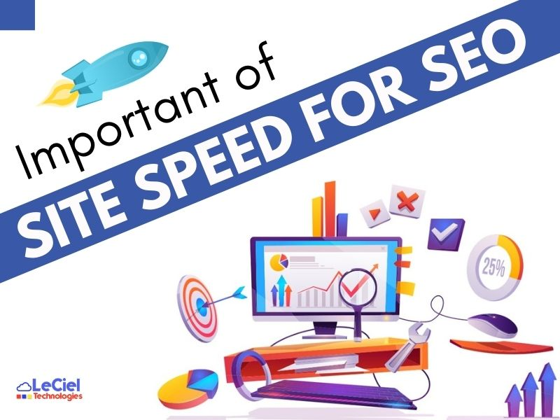 Important Is Site Speed For SEO