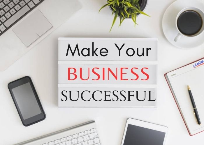Make Your Business Successful