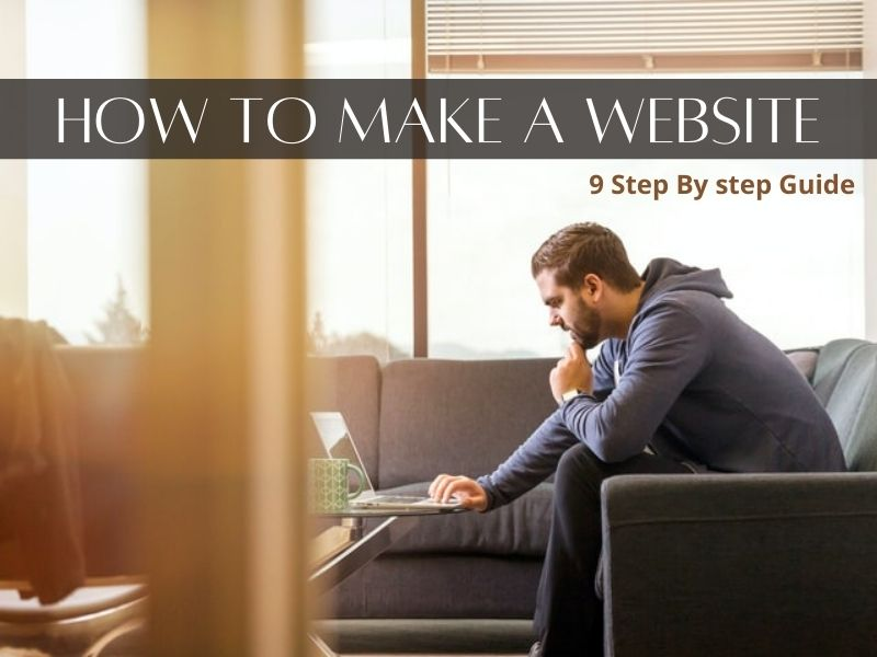 How To make a Beautiful Website